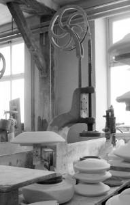 Fabrica porcelana J. Seignolles